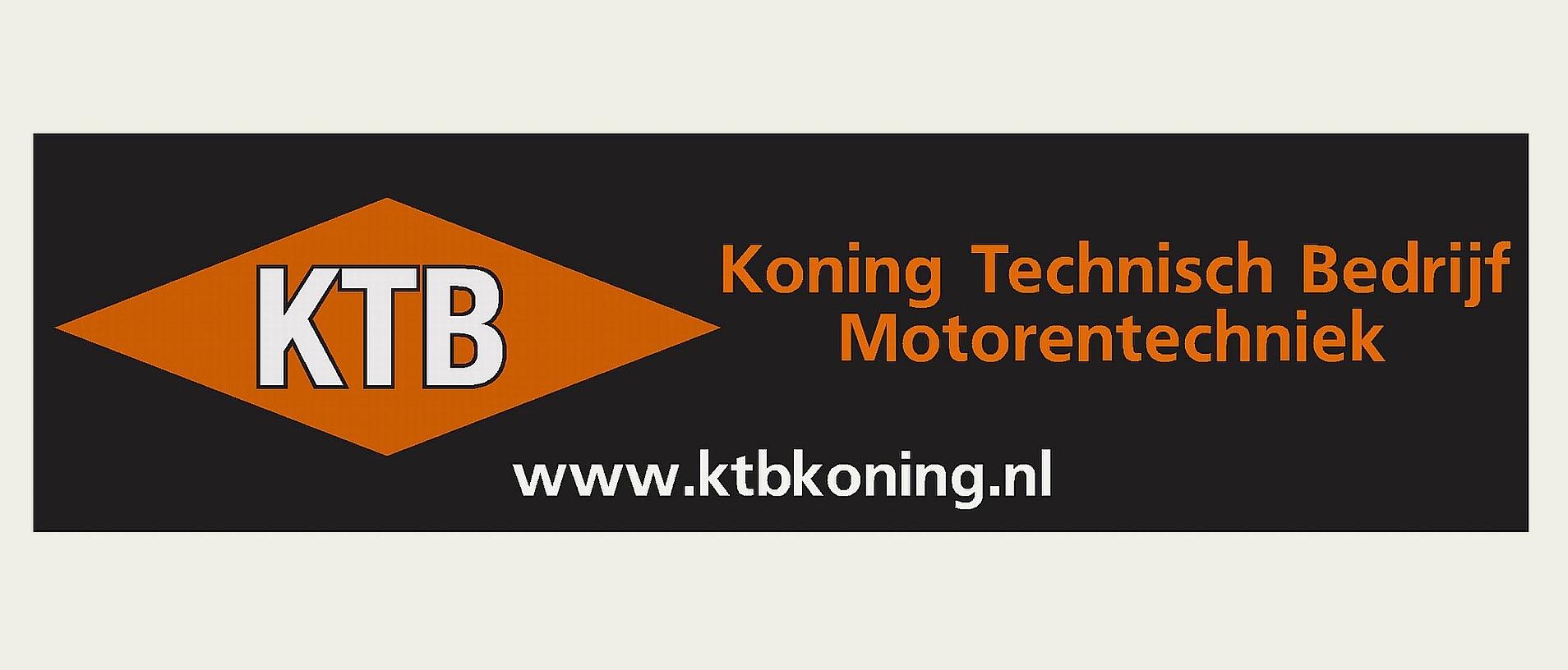 Koning Technisch Bedrijf Motorentechniek